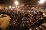 Congrés de la UGT a Terrassa