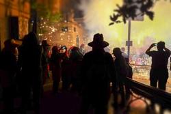 Correfoc de la Festa Major de Terrassa 2016
