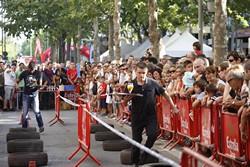 Cursa de Cambrers de la Festa Major de Terrassa