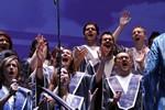 Gospel nord-americà al Centre Cultural de Terrassa