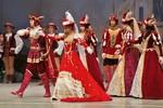 Dansa Giselle al Centre Cultural de Terrassa