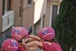 Diada dels Castellers de Terrassa 2014