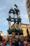 XXXIII Diada dels Castellers de Terrassa