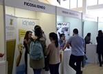 Fòrum Empreses ESEIAAT 2016 a Terrassa