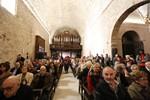 Candidatura de la Seu d'Ègara de Terrassa a Patrimoni de la Humanitat