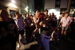 Festa de l'Orgull de la LGTB de Terrassa
