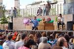 Festival Didó de Música i Titelles de Terrassa 2016