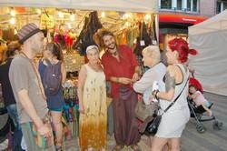 Fires del Col·leccionisme i de la Festa Major 2016