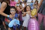 Gran Cercavila Festa Major de Matadepera 2014