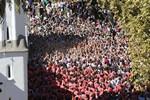 Diada castellera de la Nova Atenes 2015 a Terrassa