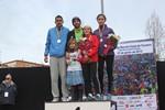 Entrega de premis de la Mitja Marató de Terrassa 2013