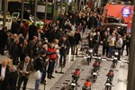 Exposició de motociclisme al mNACTEC
