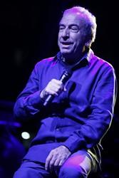 José Luis Perales a la Festa Major de Terrassa 2016