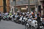 Trobada de Policies Motoristes a Terrassa