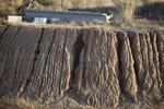 Les obres del IV Cinturó de Terrassa, aturades
