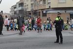 Rua de Carnestoltes Liceo Egara de Terrassa