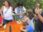 Festa del Medi Ambient a Vallparadís de Terrassa