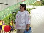 15 anys de Terrassa Ajuda Nens d'Ucraïna
