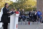 Municipals 2015: Acte de Terrassa en Comú amb Ada Colau