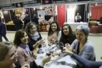 Terrassa de Vins i desfilada Casual & Wine