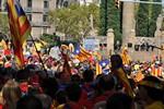 Tram 25 (Terrassa) de la Via Catalana 2014