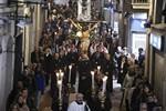 Via Crucis a Terrassa 2016