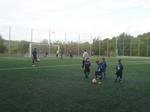 Presentació de l'Escola de Futbol de Viladecavalls