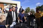 Inauguració Cruyff Court Xavi Hernández