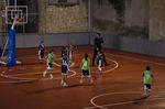 Presentació dels equips de bàsquet del Social de Terrassa