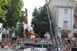 Cabaret de Circ de Festa Major de Terrassa 2013