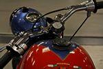 Les motos del Museu de la Ciència