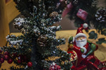 Imatges de Nadal a Terrassa