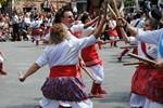 Ball de plaça per Festa Major de Terrassa 2013