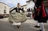 Festa Major de Sant Vicenç a Prats de Lluçanès, 2009