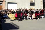 Festa Major de Sant Vicenç a Prats de Lluçanès, 2011