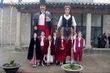 Festa Major de Sant Vicenç 2012 a Prats de Lluçanès