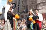 Festa Major de Sant Feliu Sasserra