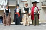 Fira de la Transhumància de Santa Creu de Jutglar, 2011