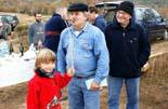 Els Ocellaires de Sant Boi fan la «Bona»