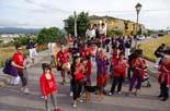 Solc 2011: trobada de gegants a Sant Feliu Sasserra