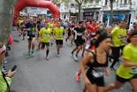 10Km Urbans de Manresa, 2015