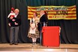 60è aniversari de l'Esbart de Sant Joan