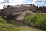 Accident del tren de potassa a Santpedor, 2015