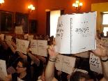 Conflicte entre treballadors i govern de l'ajuntament de Manresa