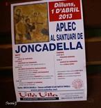 Aplec de Joncadella 2013