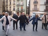 Aplec de la sardana de Manresa 2012