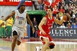 Assignia 78 - Estudiantes 75. Temporada 2011-12