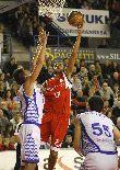 Assignia 62 - Lucentum 76. Temporada 2011-12
