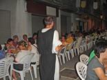 Bouada de la Festa Major de Navàs 2012