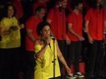 Campus Gospel de Rajadell 2012